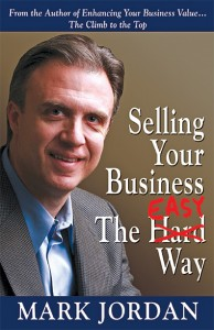 Selling you business the easy way