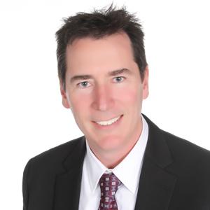 Todd Cummiskey, VERCOR Managing Director
